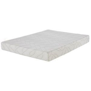 Serta Commitment Visco Queen Memory Foam Mattress
