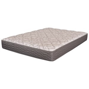 Serta iAmerica Historical Plush Queen Plush Innerspring Mattress