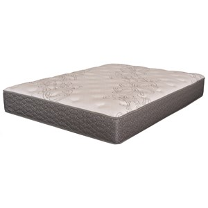Serta Nationalism Plush Queen Plush Pocketed Coil Mattress