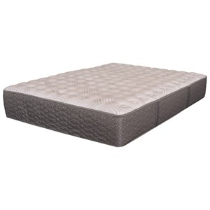Serta Symbolism Firm Queen Firm Pocketed Coil Mattress