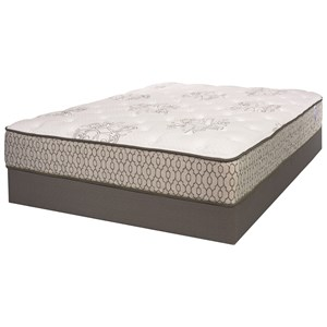 Serta iAmerica Washington II Queen Cushion Firm Mattress