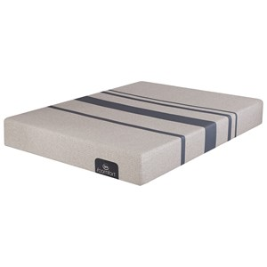 Serta iComfort Blue 100 Gentle Firm Queen Mattress
