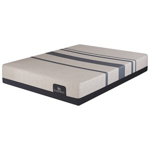 Serta iComfort Blue 500 Plush Queen Mattress