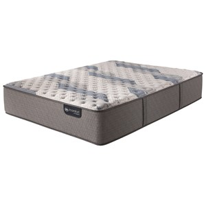 King Extra Firm Hybrid Mattress