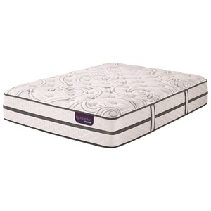 Queen Plush Hybrid Mattress