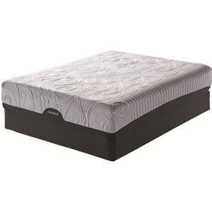 Serta iComfort Savant EverFeel Cushion Firm Queen Mattress