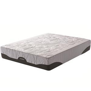 Serta iComfort® Savant EverFeel™ Plush King Mattress