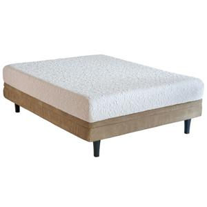 Serta iComfort Insight Queen Mattress