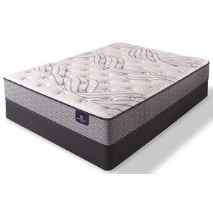 Cal King Pocketed Coil Mattress Set