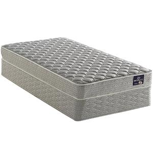Serta Marion Queen Firm Mattress