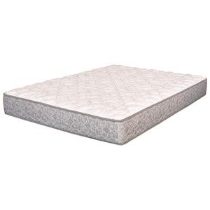 Serta MS Heidleburg Firm Twin Firm Innerspring Mattress