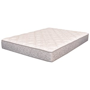 Serta MS Heidleburg Plush Twin Plush Innerspring Mattress