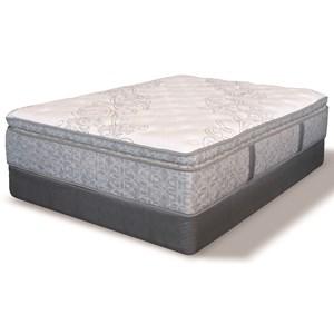 Serta Ms Westmark Spt Full Super Pillow Top Pocketed Coil