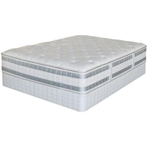Serta Perfect Day iSeries Applause Full Plush Mattress