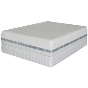 Serta Perfect Day iSeries Jubilance Full Zippered Cover Mattress