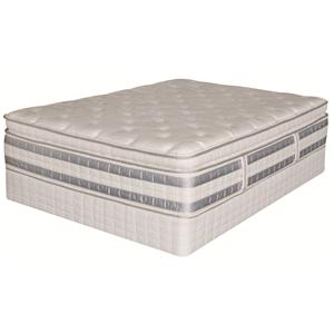 Serta Perfect Day iSeries Recognition Full Super Pillow Top Mattress