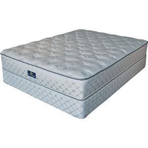 Serta Perfect Sleeper Dorsey Twin Plush Mattress