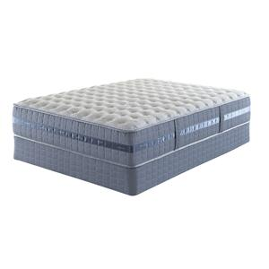 Serta Perfect Sleeper Neddleton  King Firm Mattress