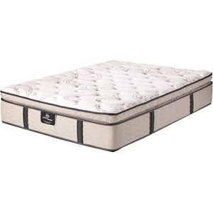 Serta PS 85th Anniversary Special Edition Queen Super Pillow Top Mattress
