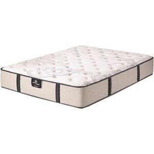 Serta PS 85th Anniversary Special Edition Twin Plush Mattress