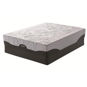 Serta iComfort® Prodigy EverFeel™ King Mattress Set