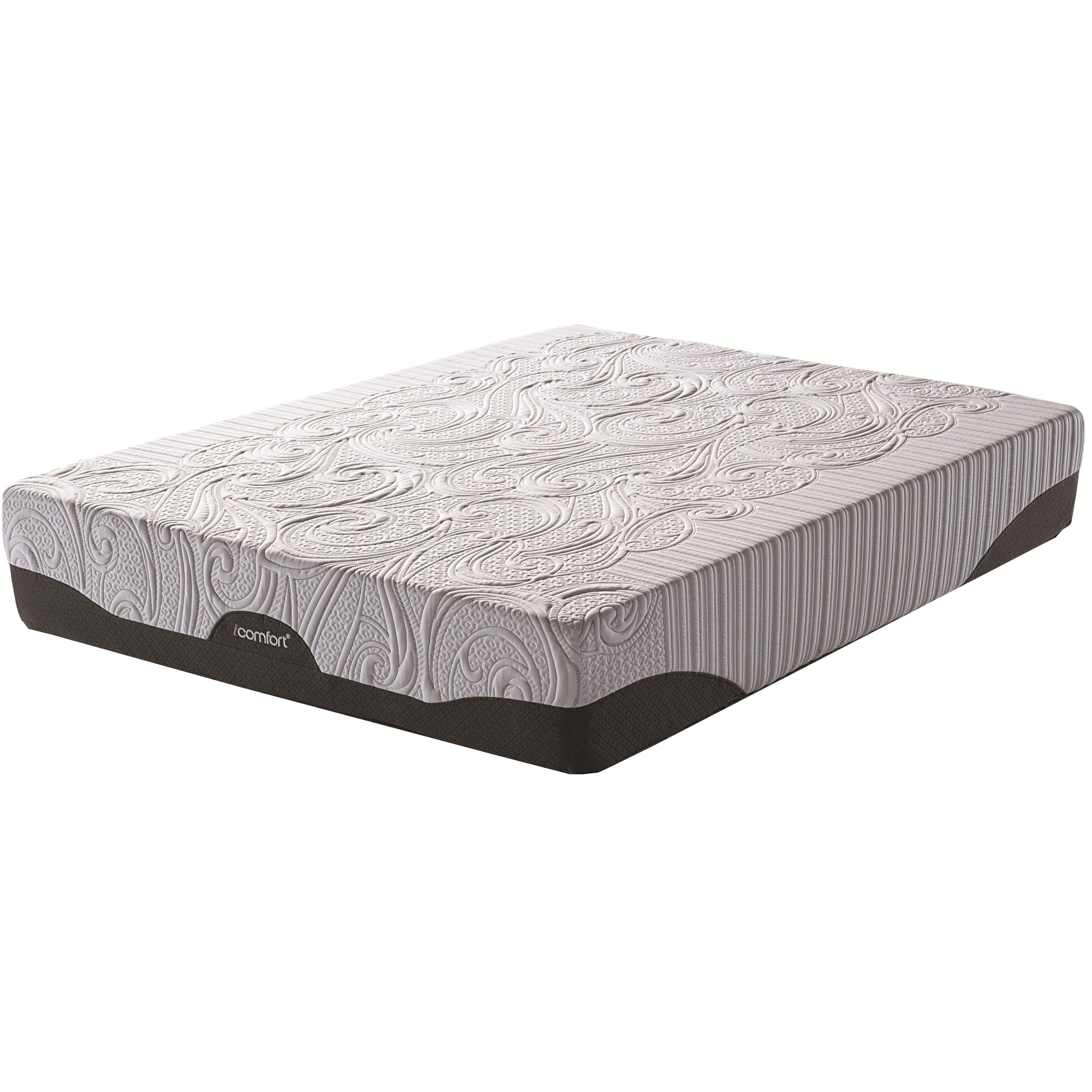 Serta iComfort® Prodigy EverFeel™ Queen Mattress - Item Number: 824218Q