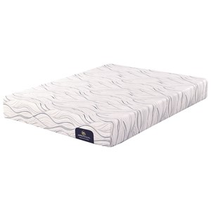 Queen Luxury Firm Gel Memory Foam Mattress