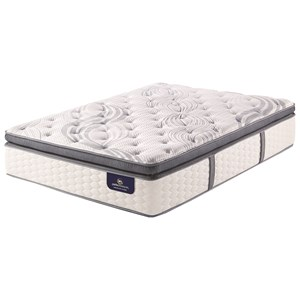Queen SPT Pocketed Coil Mattress