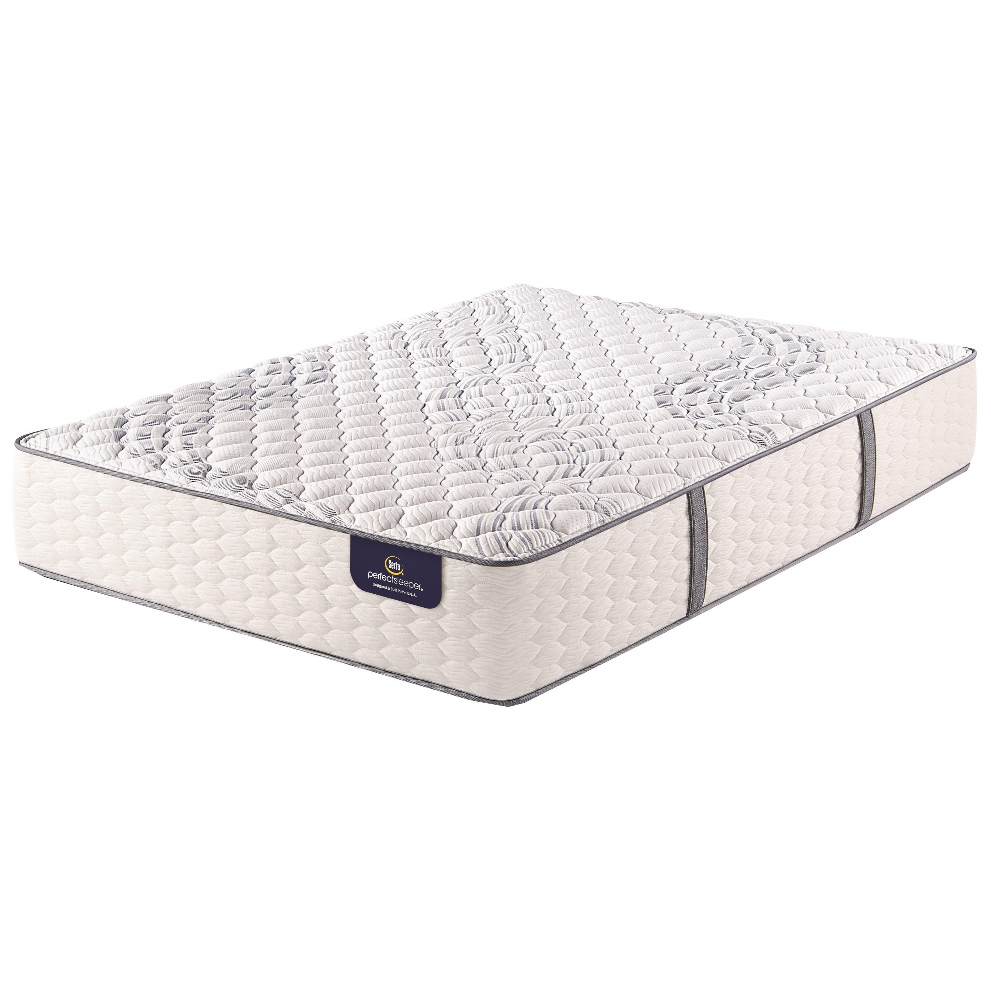 serta twin mattress. Serta Sedgewick Extra Firm King Mattress - Item Number: PSEExtraFirm-K Twin R