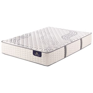 Serta Cleburne Extra Firm Full Extra Firm Mattress