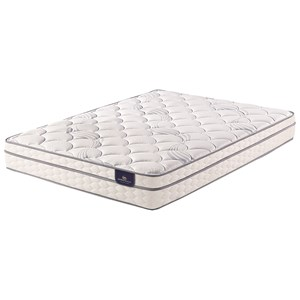 Serta PS Wesbourough Euro Top Queen Euro Top Innerspring Mattress