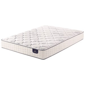 Serta PS Wesbourough Plush Queen Plush Innerspring Mattress