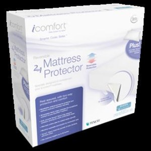 Serta Serta Mattress Accessories Queen iComfort 2-in-1 Matt/pill Protector