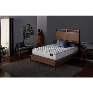 Serta Serta 2018 Full Perfect Sleeper Monteloma Firm