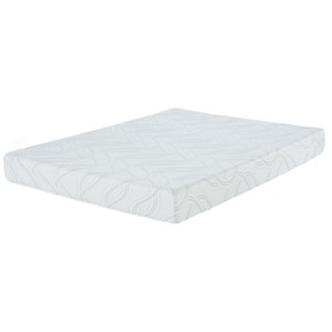 "Serta Kirkling Foam Queen 8"" Memory Foam Mattress"