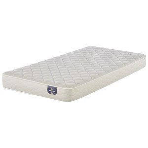 Serta Whitni Firm Twin Firm Mattress