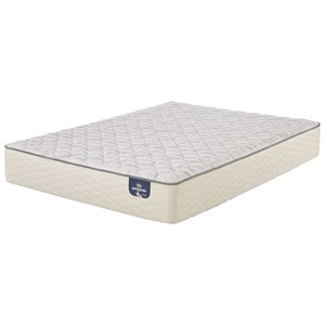 Serta Waitrose Firm Twin Firm Mattress