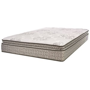 Serta Wynbury Firm Queen Firm Mattress Set