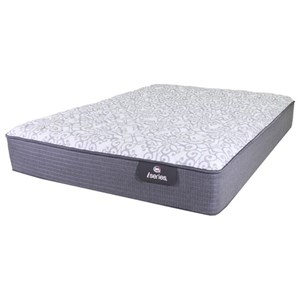 Serta Canada iSeries Palmer Plush King Plush Hybrid Mattress