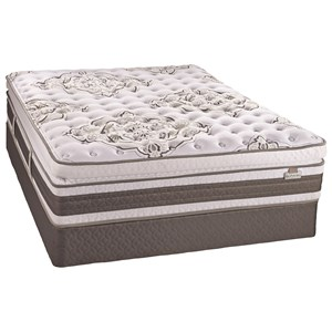 Serta Canada Notable II SPT Plush Queen Super Pillow Top Plush Mattress