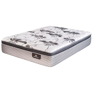 Serta Canada Westbridge Euro Top Plush Queen Euro Top Plush Mattress