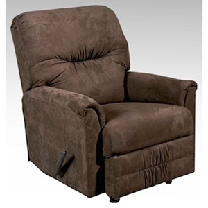Serta Upholstery by Hughes Furniture 100 Recliner