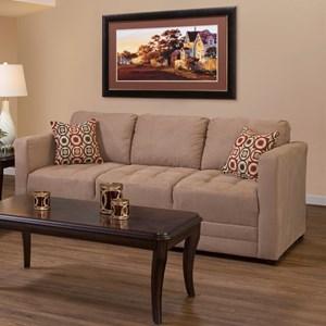 Serta Upholstery 1085 Sofa