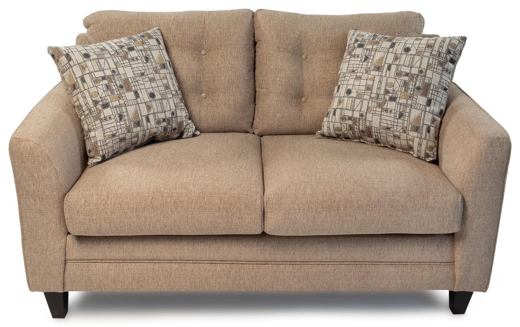 2-Cushion Loveseat