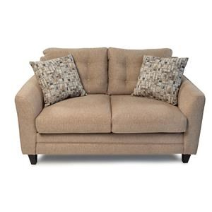 2-Cushion Loveseat