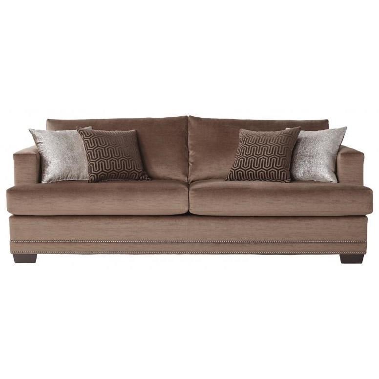 Deco-Modern Sofa