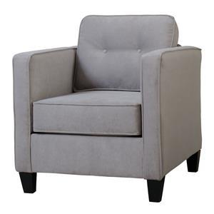 Serta Upholstery Mali Chair