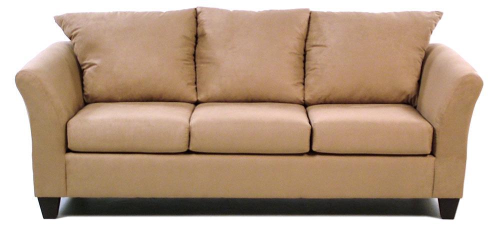 Serta Upholstery Sienna Sofa - Item Number: 100109152