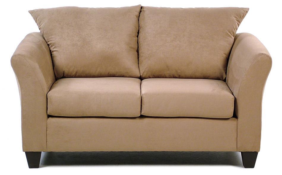 Serta Upholstery Sienna Loveseat - Item Number: 104109156