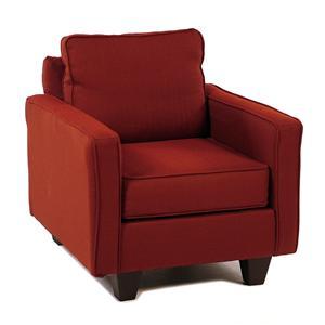 Serta Upholstery Graham Chair